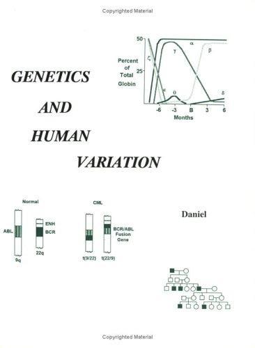 Download Genetics and Human Variation