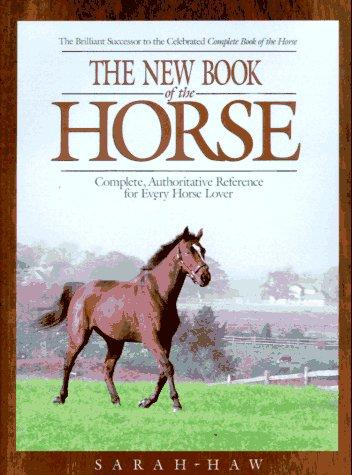 Download The new book of the horse.