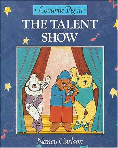 Download Louanne Pig in the talent show