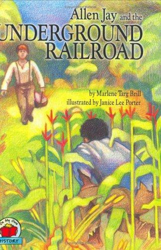 Download Allen Jay and the Underground Railroad