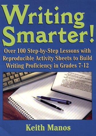 Download Writing smarter!