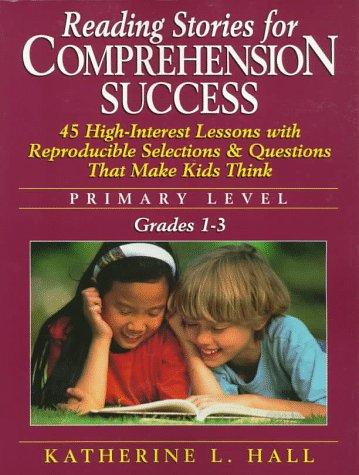 Download Reading stories for comprehension success