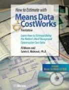 Download How to Estimate With Means Data & Costworks