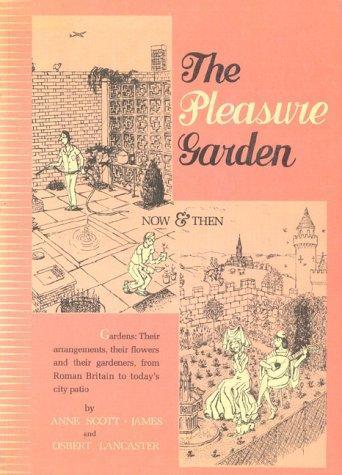 Download The Pleasure Garden