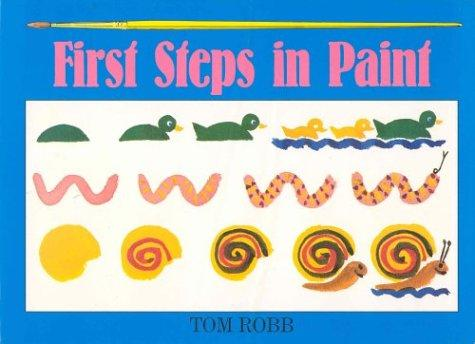 Download First Steps in Paint