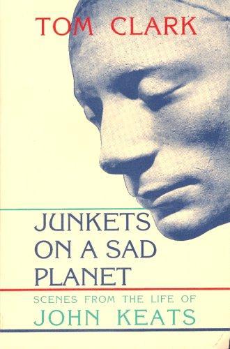 Download Junkets on a Sad Planet