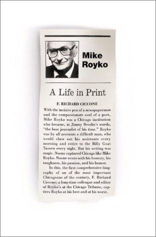 Download Royko