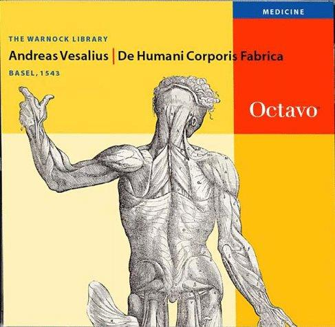 Download De Humani Corporis Fabrica