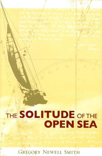 The solitude of the open sea by Gregory Newell Smith