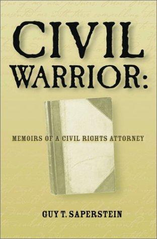 Download Civil Warrior
