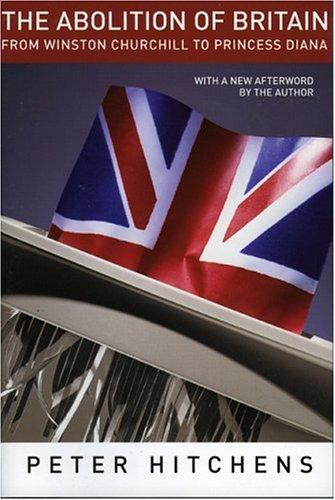 Download The abolition of Britain