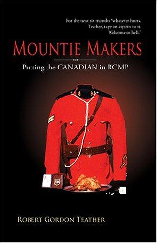 Download Mountie Makers