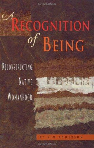 Download A Recognition of Being