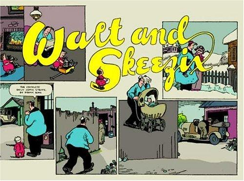 Download Walt and Skeezix