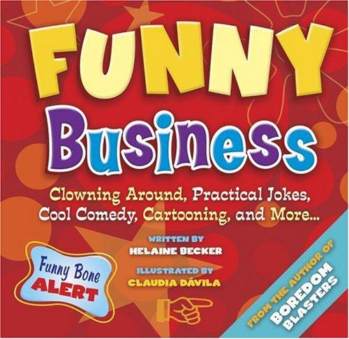 Download Funny Business