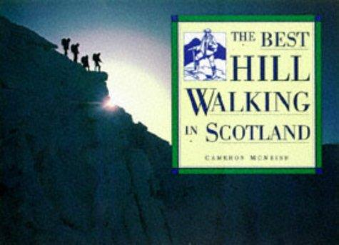 The Best Hill Walking in Scotland