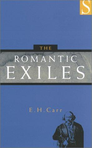 Download The Romantic Exiles