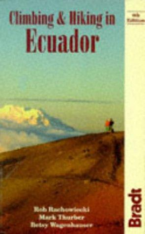 Download Climbing & hiking in Ecuador