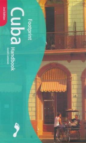 Download Footprint Cuba Handbook