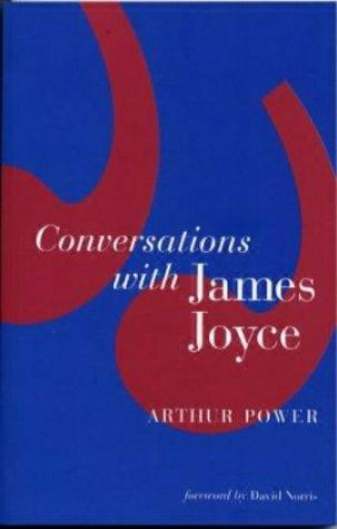 Download Conversations with James Joyce