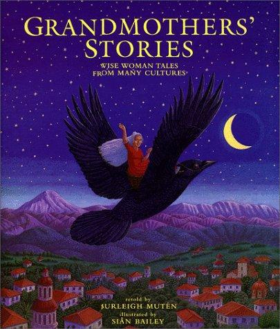 Download Grandmothers' Stories