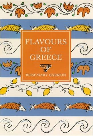 Download Flavours of Greece