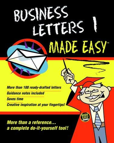 Download Business Letters Made Easy