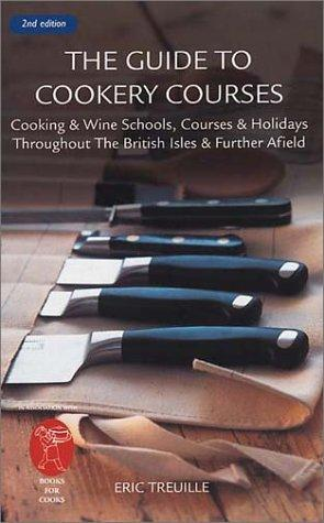 Download The Guide to Cookery Courses
