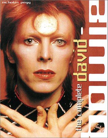 Download The Complete David Bowie