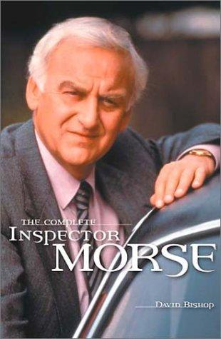 Download The Complete Inspector Morse