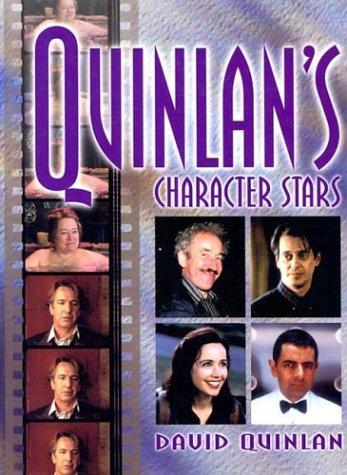 Download Quinlan's Character Stars