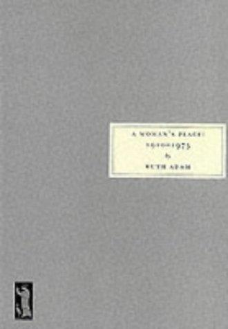 Download A Woman's Place, 1910-1975