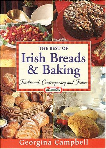 Download The Best Of Irish Breads & Baking