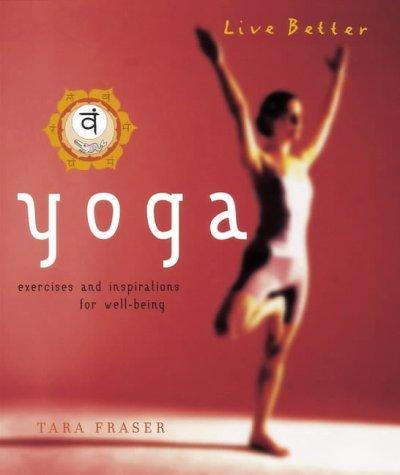 Download Yoga (Live Better)