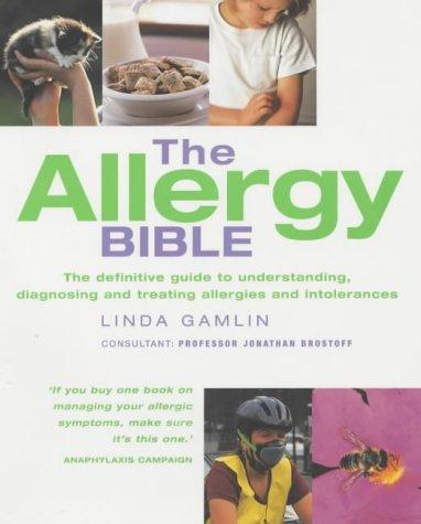 The Allergy Bible