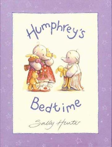 Humphrey's Bedtime (Owlet Book)