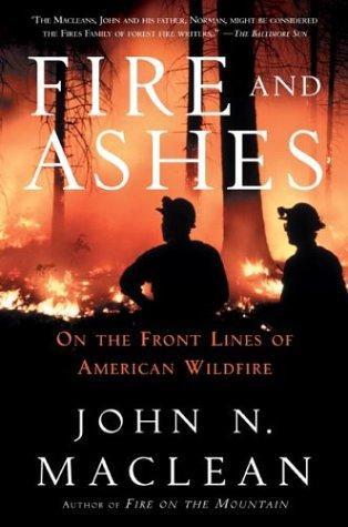 Download Fire and Ashes