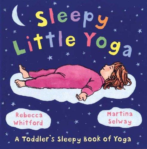 Download Sleepy Little Yoga