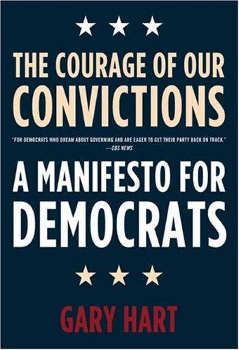 Download The Courage of Our Convictions