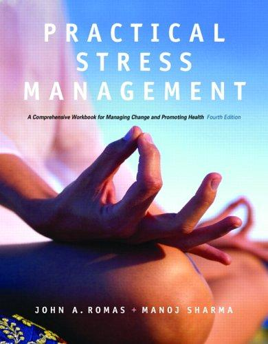 Download Practical Stress Management