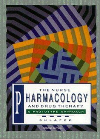 Download The nurse, pharmacology, and drug therapy