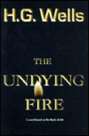 Download The undying fire