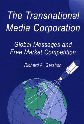 Download The Transnational Media Corporation