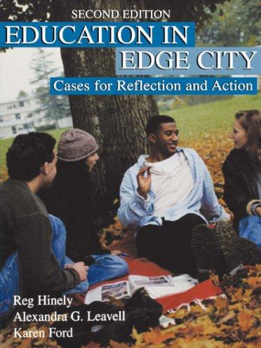 Education in Edge City