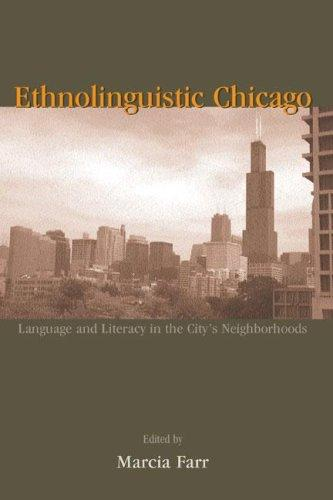 Download Ethnolinguistic Chicago