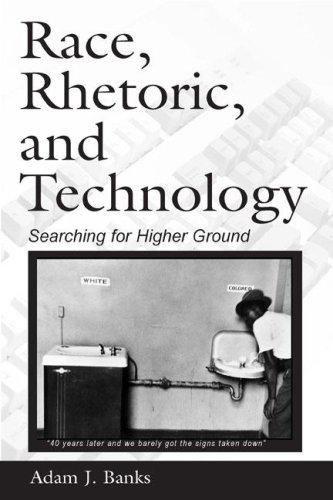 Download Race, rhetoric, and technology