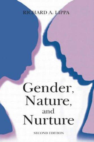 Download Gender, Nature, and Nurture