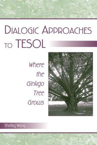 Download Dialogic Approaches to Tesol
