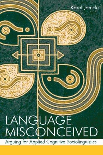Download Language misconceived