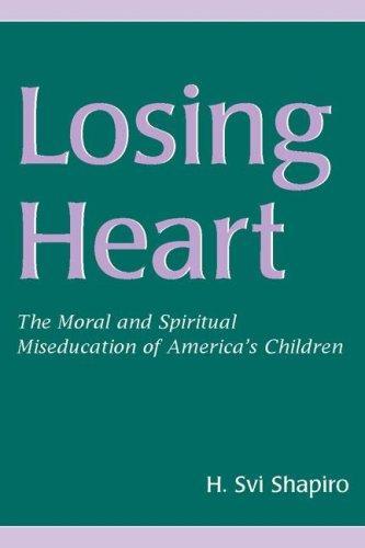 Download Losing heart